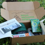 Cairn Box, June 2017