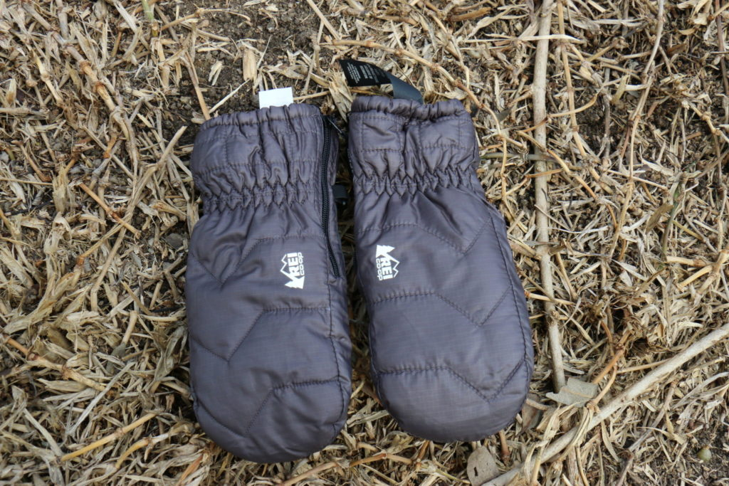 REI Co-op Toddlers' Puffy Mitts! So cute and cozy!
