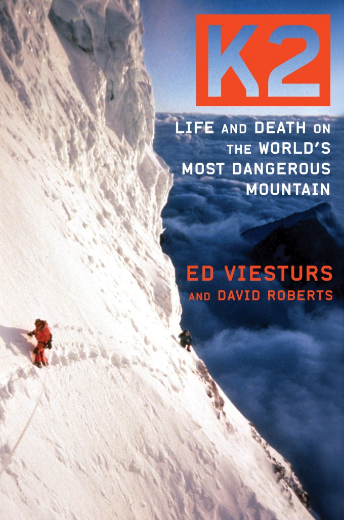 K2: Life and death on the World's Dangerous Mountain